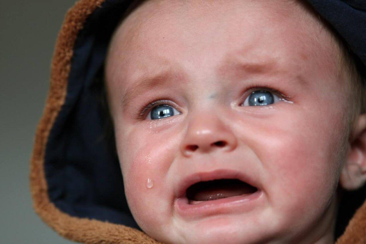 What age do babies start teething?