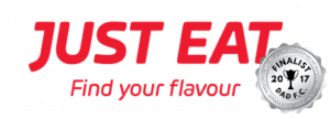 Just Eat best app for dads