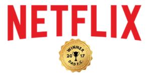 Netflix best app for dads
