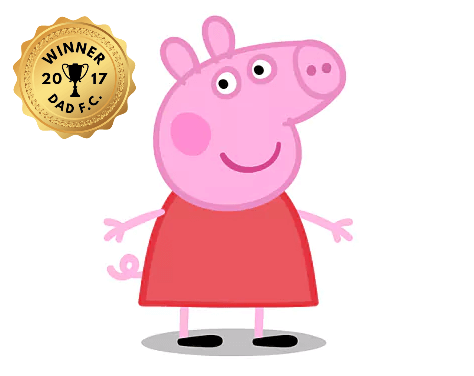 peppa pig hated by parents uk kids tv