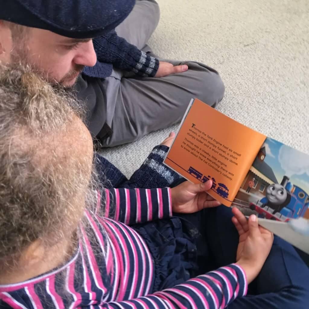 reading thomas tank network rail ebook